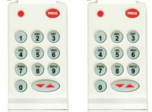 genie-keypads