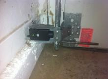sensors / safety beams