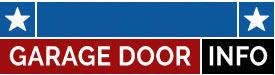 Garage Door Repair Info For All