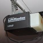 Garage Door Opener - LiftMaster