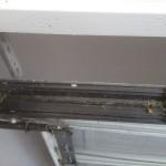 garage door weather strip